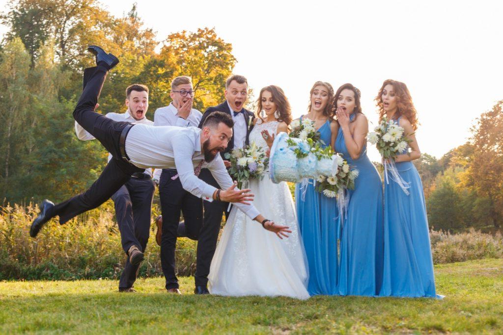 Hochzeitsfotografie Ein perfektes Reiseziel