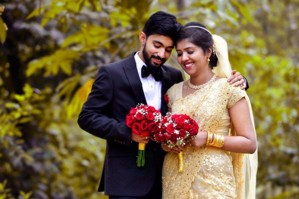 Hochzeitsfotografie zu erschwinglichen Kosten