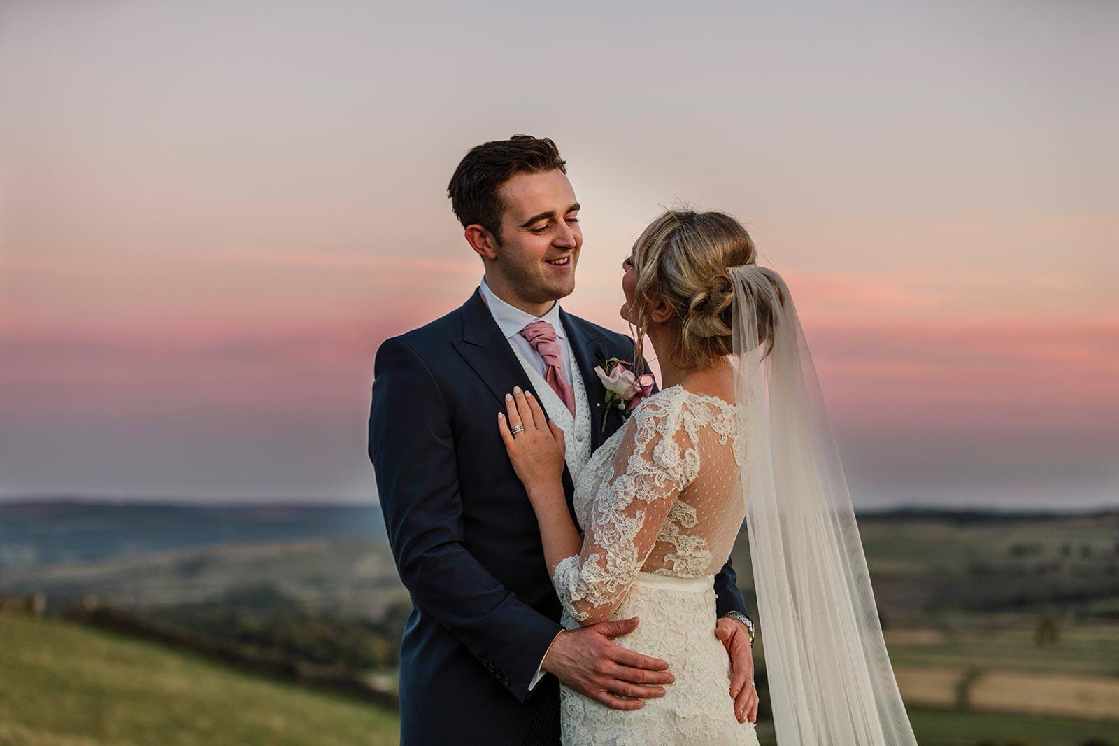 Hochzeitsfotografie Ein perfektes Ziel für aufrichtige Bilder!