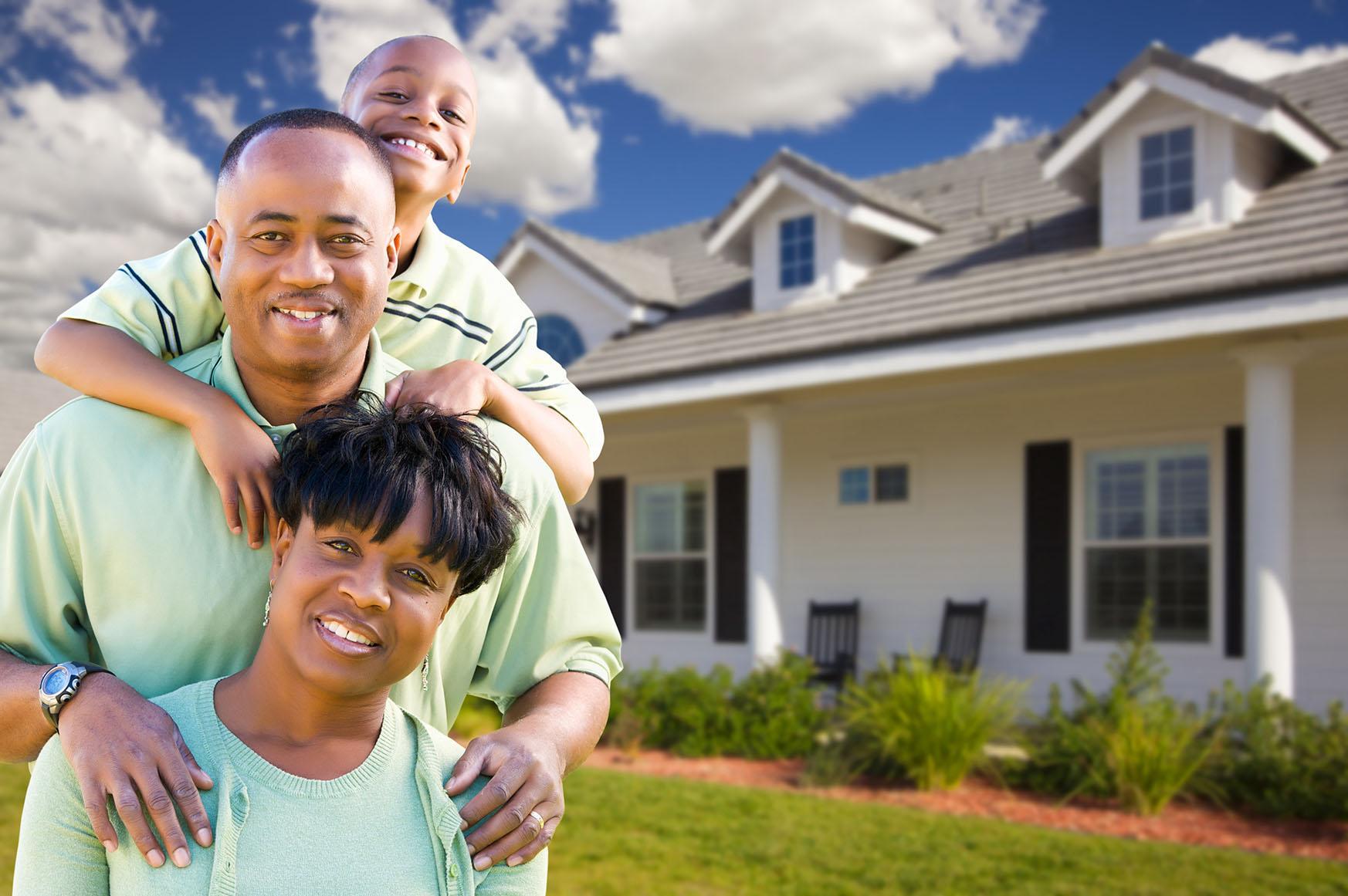 Investieren Sie in die Sicherheit von Einfamilienhäusern