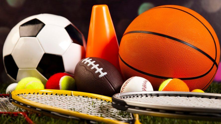 Warum geeignete personalisierte Sportausrüstung tragen?