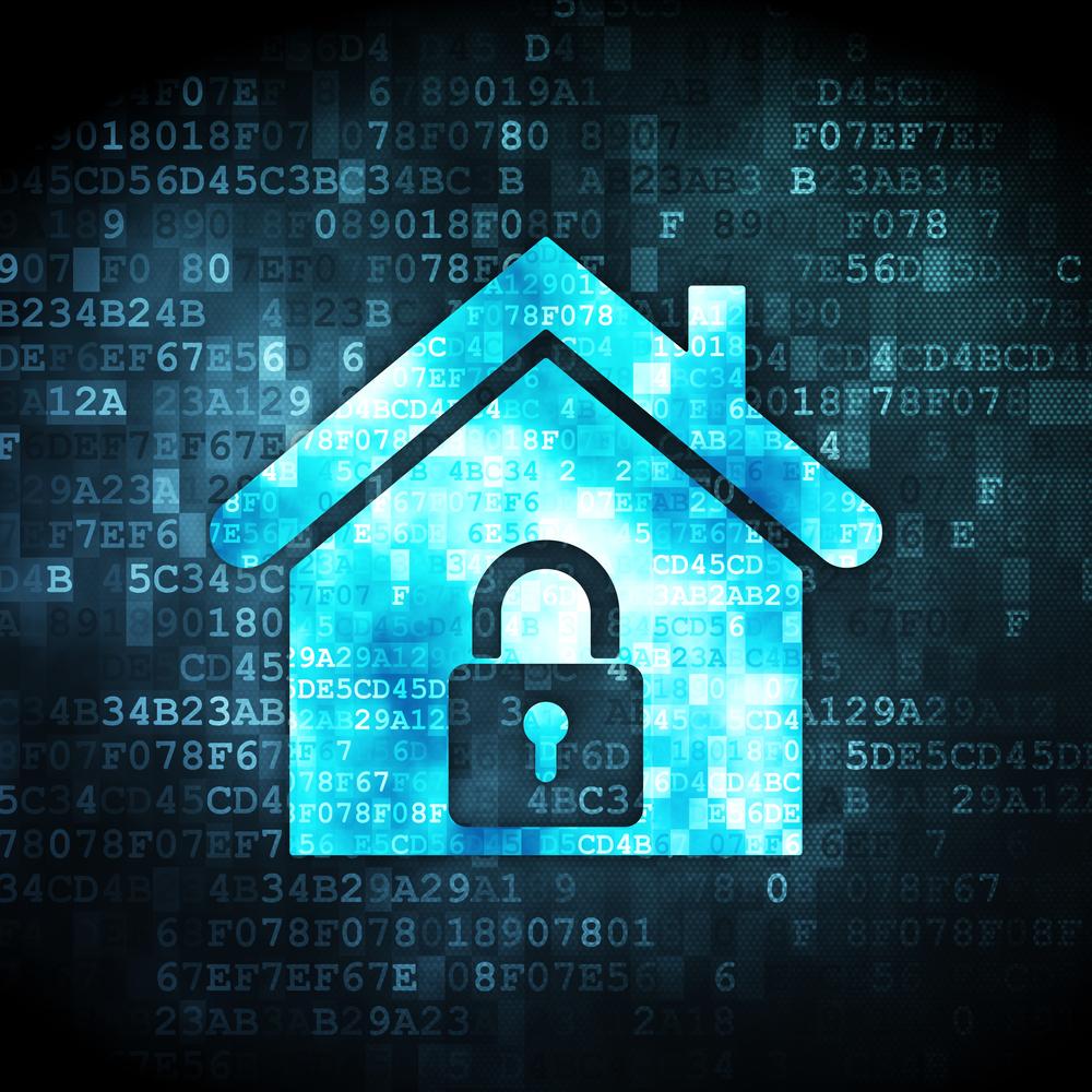Einfache Haussicherungsmaßnahmen zum Schutz Ihres Hauses und Ihrer Familie