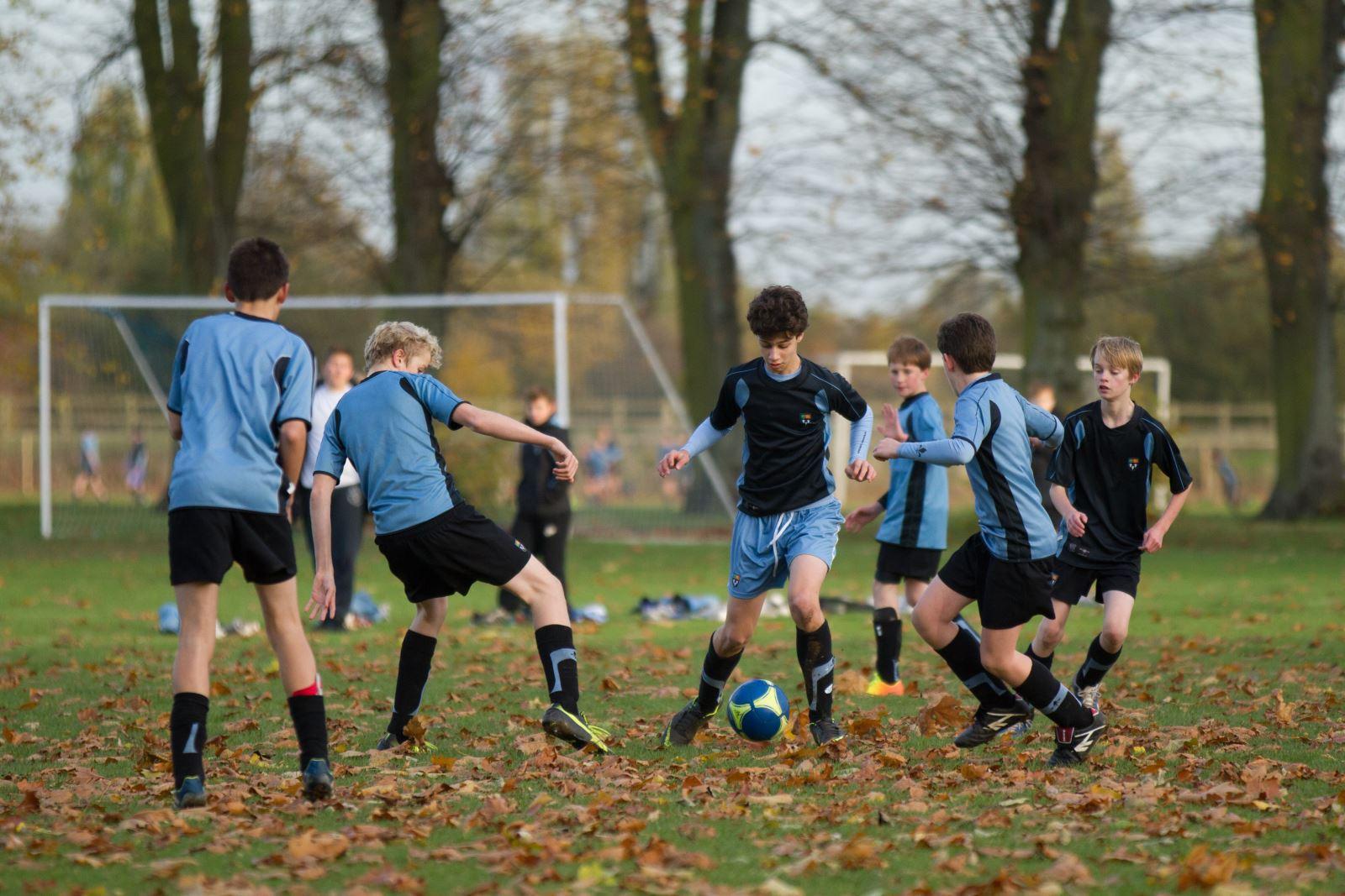 Professionelle sportliche Aktivitäten
