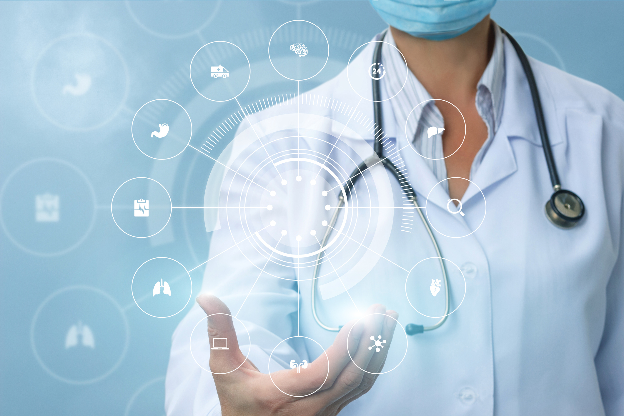 Fünf zu beobachtende Gesundheitstrends