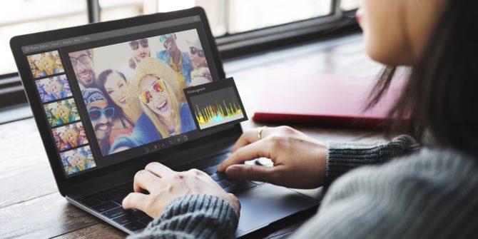Erstellen Spezieller Und Liebevoller Videos Online